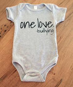 Baby / Toddlers Unisex Short Sleeve Heather by twolittleladybugs15