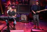 Dismemberment Plan Put on Dancing Shoes for 'Fallon' - http://afarcryfromsunset.com/dismemberment-plan-put-on-dancing-shoes-for-fallon/