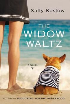 August 2013: Pat C. read THE WIDOW WALTZ by Sally Koslow. What's your #fridayreads?