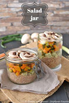 Salad jar {tofu, sarrasin, butternut} http://tomatesansgraines.blogspot.fr/2018/03/salad-jar-tofu-sarrasin-butternut.html