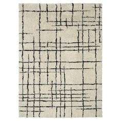 Find product information, ratings and reviews for Linear Shag Area Rug - Nate Berkus™ online on Target.com.