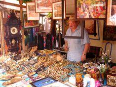 berlin flea market 5 Berlins Best Flea Markets