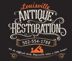 Repair and restore your favorite furniture and cherished family heirlooms. We can conserve your piece by retaining the age of the furniture while adding new life to the finish. We can also fully restore from the bottom up or simply repair its function back to new.  Our shop aims to fit your needs no matter your budget. We specialize in furniture restoration, design, and repair. http://louisvilleantiquerestoration.com/furniture/