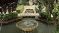 Historic Fountains in Granada Spain. Discover the story of each one