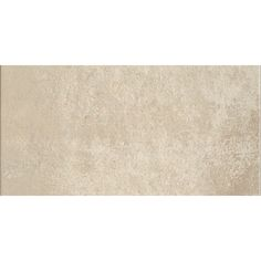 Style Selections Cityside Beige Porcelain Floor and Wall Tile (Common: 12-in x 24-in; Actual: 23.62-in x 11.81-in)