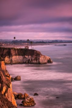 Pismo Beach, California. One of my favorite places!! Love it there!!