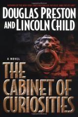 Love ALL the books by Doug Preston and Lincoln Child....fantastic books;)))