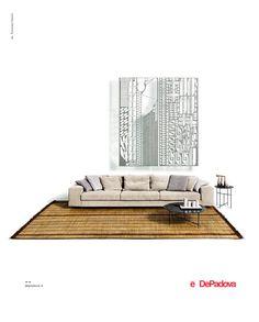 GraphX - projects - DePadova - Advertising