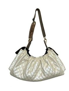 GIGI DESIGNER DOG CARRIER/ PET SLING  Free shipping and taxes are included on this designer dog carrier purse.