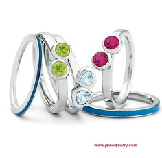 Our infinity collection is one of our top sellers! Check them out!!