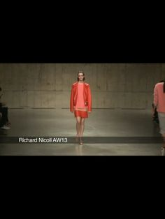 All over coral mixing textures to add subtle interest #richardnicoll