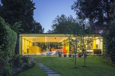 A house by Richard Rogers