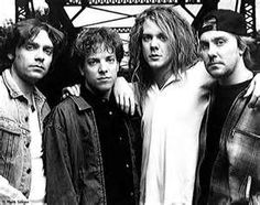 Soul Asylum...saw them in June '93 on the Alternative Nation Tour (with Spin Doctors and Screaming Trees).