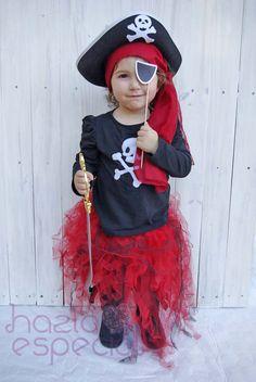 Ideas para una fiesta pirata!   Hazlo Especial
