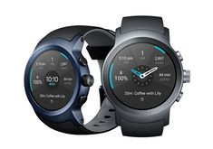 LG Watch Sport and Watch Style announced world's first smartwatches with Android Wear 2.0 - Availability Specifications Video #Drones #Gadgets #Gizmos #PowerBanks #Smartpens #Smartwatches #VR #Wearables @GadgetsEden  #GadgetsEden