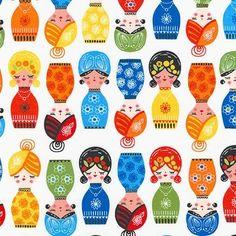 Little Senoritas in Cabana, Suzy Ultman, Robert Kaufman Fabrics, Cotton Fabric, C Splat Mat, Laminated Cotton Fabric, Thing 1, Robert Kaufman, Modern Fabric, Hot Pads, Waterproof Fabric, Suzy, Baby Bibs
