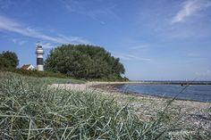 Das Ostseebad Strande an der Kieler Förde