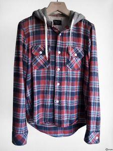 Comme des Garcons Homme Plus - Vintage Foulard Lining Blazer — E-G