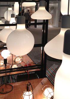 Lighting by Design House Stockholm