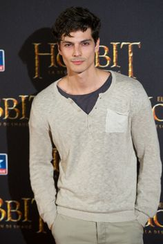 Javier De Miguel Photos: 'The Hobbit: The Desolation of Smaug' Premieres in Madrid