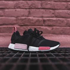 adidas Originals WMNS NMD Runner. Available at the Kith Women's Store and KithNYC.com. $120 USD. by kith