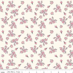Think Pink Floral