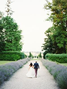 Wedding Inspiration  | Destination Chateau La Durantie: France