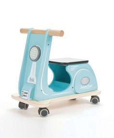 Indigo Jamm® - Jam Scoot Aqua