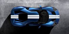 Ford GT Assistant Chief Engineer Kip Ewing Has Resigned