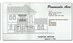 Perumahan Penensula Asri Yogyakarta