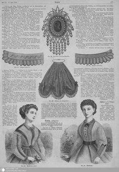 91 [177] - Nro. 23. 15. Juni - Victoria - Seite - Digitale Sammlungen - Digitale Sammlungen