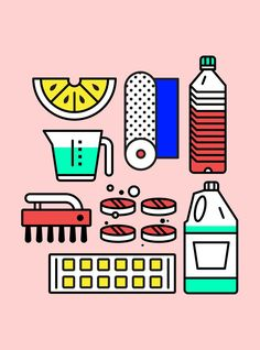 10 cleaning hacks that only professional cleaners know