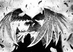 Gunnm Last Order Manga : Gally revival