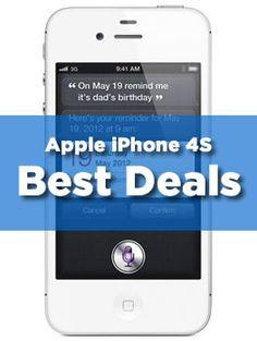 17 best cheap iphone 4s deals images on pinterest iphone 4 iphone rh pinterest com Candy iPhone 4S Apple iPhone 4S Manual Verizon