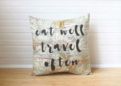 Love lives here pillow gumiabroncs Choice Image