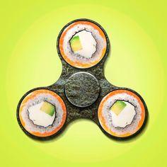 Sushi spinner