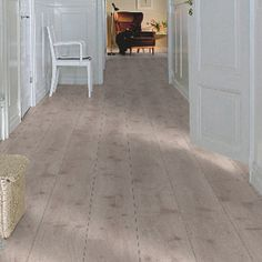 Pergo Living Expression Long Plank Modern Grey Oak, plank