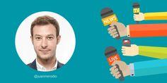 Entrevista a Juan Merodio: Reflexiones Marketing digital