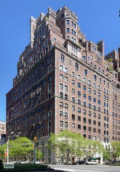 720 Park Avenue, Upper East Side, New York City