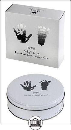 """Bam Bam Bam Bam BAMBAM Mano y la Huella Set """"Imprimir Pie / Mano""""  ✿ Regalos para recién nacidos - Bebes ✿ ▬► Ver oferta: http://comprar.io/goto/B0085YOQIA"""