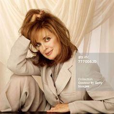 linda gray | News Photo : Linda Gray Various Jonathan Exley Celebrity...
