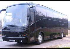 Wynn 52 Passenger Luxury Limousine