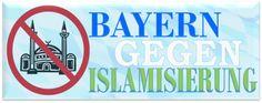 BAYERN GEGEN ISLAMISIERUNG