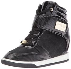 Bebe Womens Carrier Walking Shoe Black 7 M US   You can find out more  details efbcfab91