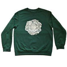 Native Rose Sweatshirt – Chill Apparel