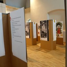 Exhibition's Design