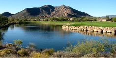Scottsdale Country Club Golf | Terravita - Terravita Country Club
