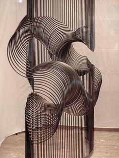 McConnell Studios - Momentum - Sculpture    mcconnellstudios.com