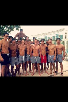 This isn't supposed to be funny but the black guy body with the head of a white boy Hollister Models hot boys cute boys yummy tumblr boys