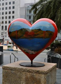 Check out my tips for planning the best Valentine's Day in San Francisco!